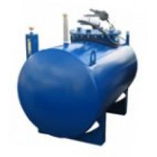 Olie houdend afval Boor-, Slijp- en Walsolie vanaf 1.000 liter