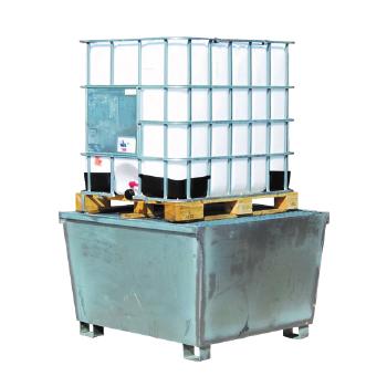 Opvangbak IBC 1000 liter