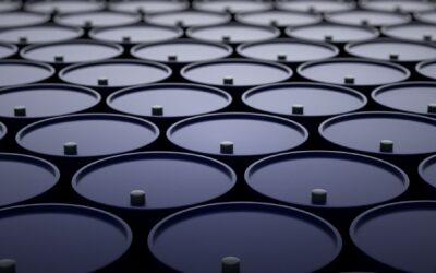 De recycling van afgewerkte olie